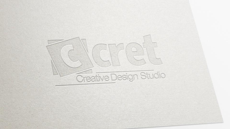 Ccret (Logo 2010)