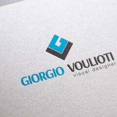 Giorgio Voulioti (Logo 2013)