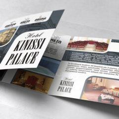 Kinissi Palace (Tri-Fold 2007)