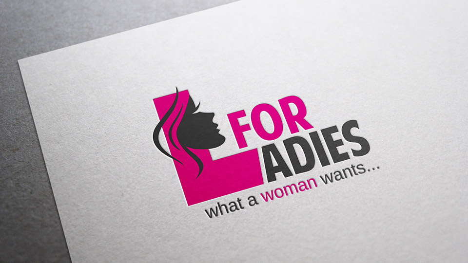 L for Ladies (Logo 2013)