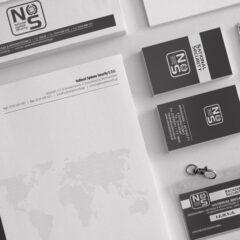 National Security (Branding Identity 2010)