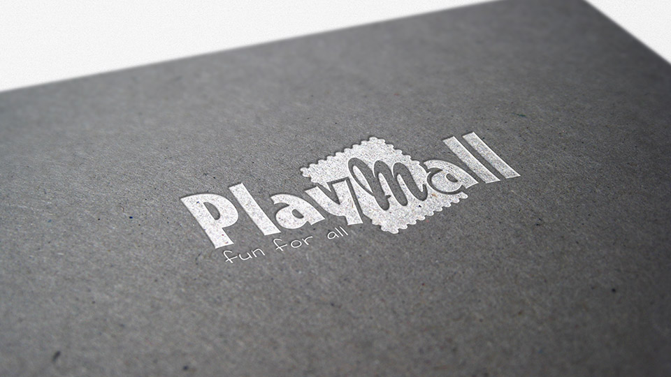 PlayMall (Logo 2010)